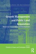 Growth Management and Public Land Acquisition