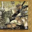 Mouse Guard Legends of the Guard Vol. 3 #2 (of 4) Pdf/ePub eBook