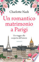 Un romantico matrimonio a Parigi Book Cover