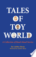 Tales of Toy World Book PDF