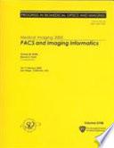 Medical Imaging 2005