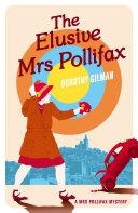 The Elusive Mrs Pollifax