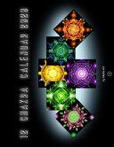 12 Chakra Calendar 2020