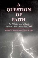 A Question of Faith Book PDF