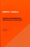 American Counterinsurgency