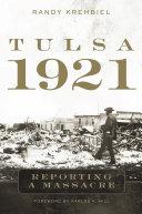 Tulsa, 1921 Pdf/ePub eBook