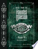Tales from the Haunted Mansion  Volume IV  Memento Mori Book PDF