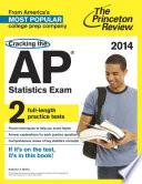 Cracking the AP Statistics Exam