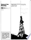Natural Gas Monthly