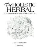 The Holistic Herbal Book