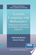 Scientific Computing with Mathematica®