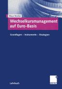 Wechselkursmanagement auf Euro-Basis