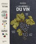 Pdf Les arômes du vin Telecharger