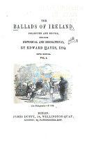 The Ballads of Ireland Book