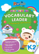 e Little Leaders  Vocabulary Leader K2
