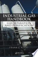 Industrial Gas Handbook Book PDF