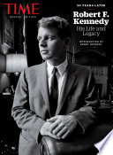 TIME Robert F  Kennedy