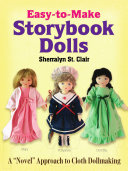Easy to Make Storybook Dolls