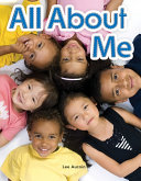 LLL  All About Me   All About Me 6 Pack with Lap Book