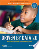 Driven by Data 2 0