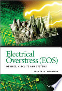 Electrical Overstress Eos  Book PDF