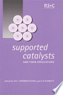Supported Catalysts and Their Applications