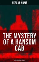 THE MYSTERY OF A HANSOM CAB (British Mystery Series) Pdf/ePub eBook