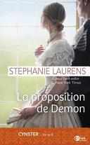 La proposition de Demon ebook