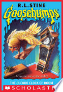 Cuckoo Clock of Doom (Goosebumps #28)