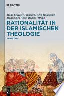 Rationalität in der Islamischen Theologie