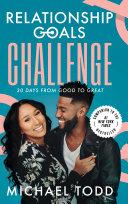 Relationship Goals Challenge Pdf/ePub eBook