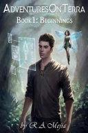 Adventures on Terra - Book 1