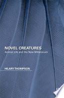 Novel Creatures Book