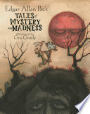Edgar Allan Poe S Tales Of Mystery And Madness