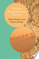 Writing Transnational History