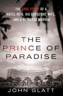 Pdf The Prince of Paradise