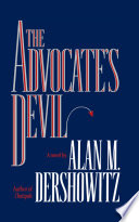 The Advocate S Devil