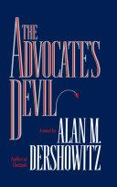 The Advocate s Devil