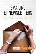 Emailing Et Newsletters Toutes Les