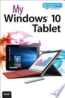 My Windows 10 Tablet Includes Content Update Program