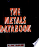 The Metals Databook