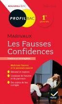 Profil - Marivaux, Les Fausses Confidences Pdf/ePub eBook