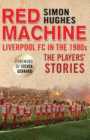 Red Machine Pdf/ePub eBook