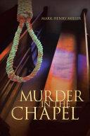 Murder in the Chapel