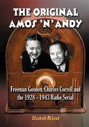 The Original Amos 'n' Andy ebook
