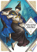Witch Hat Atelier 6 image