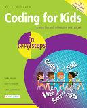 Coding for Kids in easy steps Pdf/ePub eBook