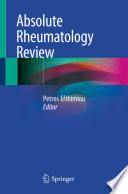 """Absolute Rheumatology Review"" by Petros Efthimiou"
