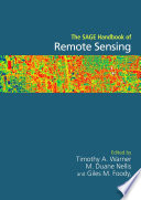 The SAGE Handbook of Remote Sensing