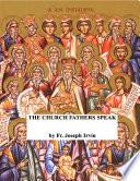 The Church Fathers Speak